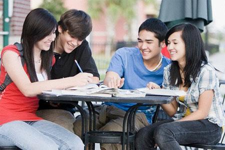 Mỹ Hạnh – Chia sẻ bí quyết thành công luyện thi cao học theo nhóm