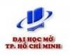 OU – Thông Báo Tuyển Sinh Cao Học Kinh Tế 2013