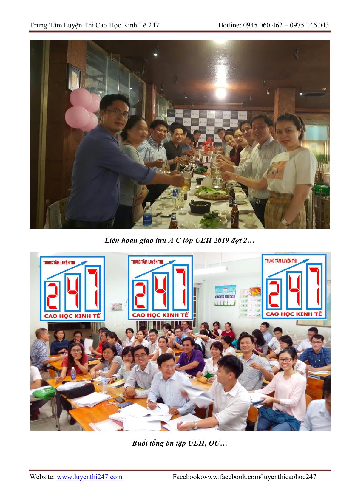 THONG TIN TUYEN SINH CAC TRUONG 202032