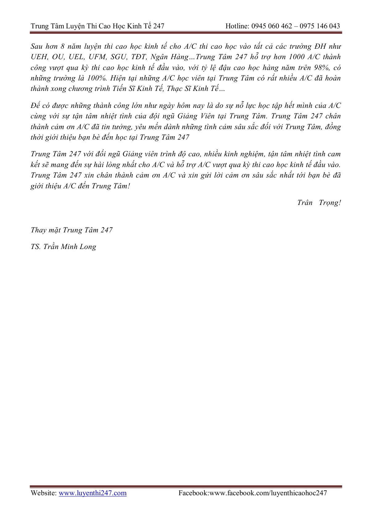 THONG TIN TUYEN SINH CAC TRUONG 202040